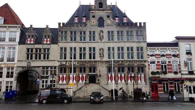 CDA krijgt na hertelling extra zetel in Bergen op Zoom