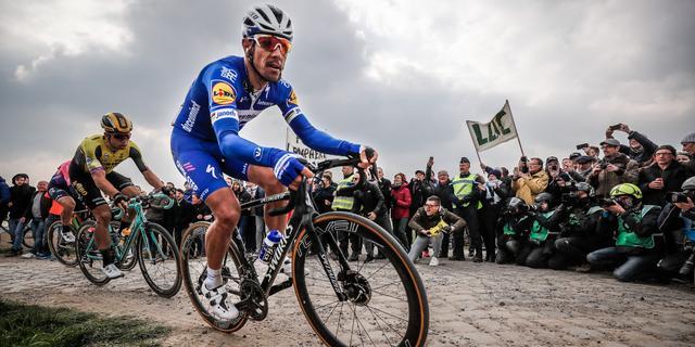 Parijs-Roubaix vanwege Franse coronamaatregelen verplaatst naar oktober
