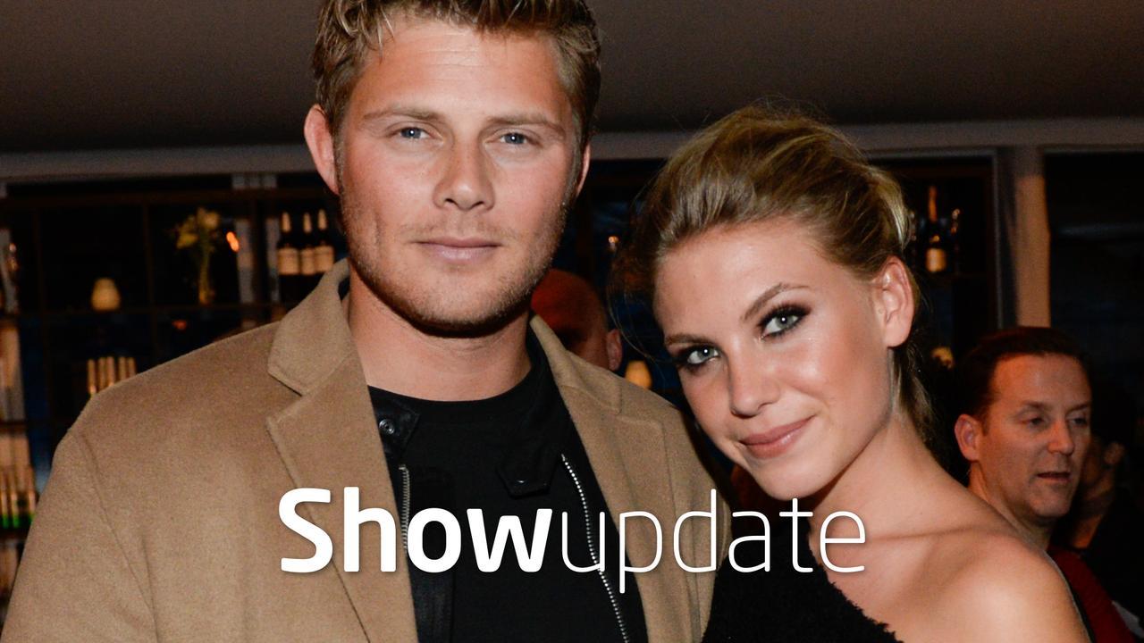 Show Update: Tim Douwsma reageert op liefdesbreuk