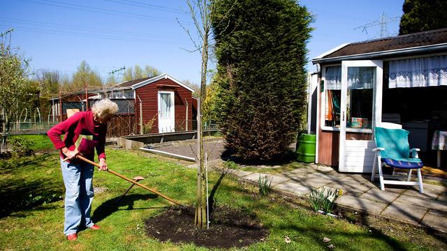 'Verkoop tuinhuisjes stevig in de lift'