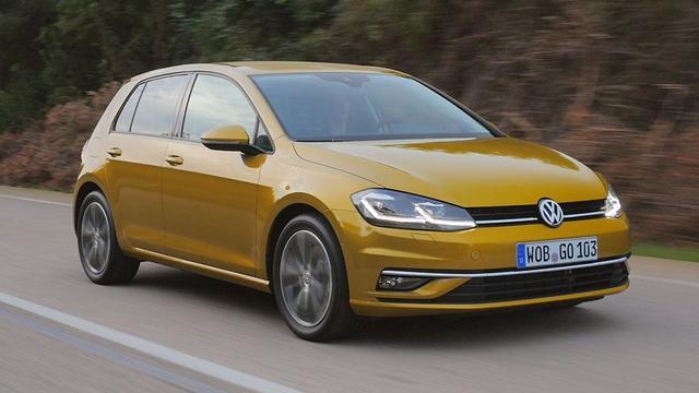 Volkswagen belicht nieuwe aandrijflijnen