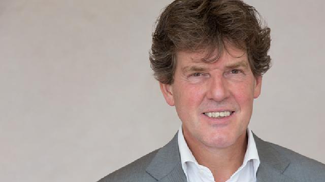 Arjan van Gils benoemd als nieuwe wethouder Rotterdam