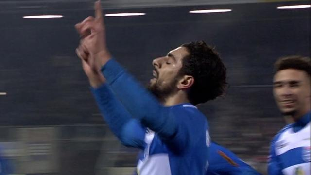 Samenvatting PEC Zwolle-NEC (2-0)
