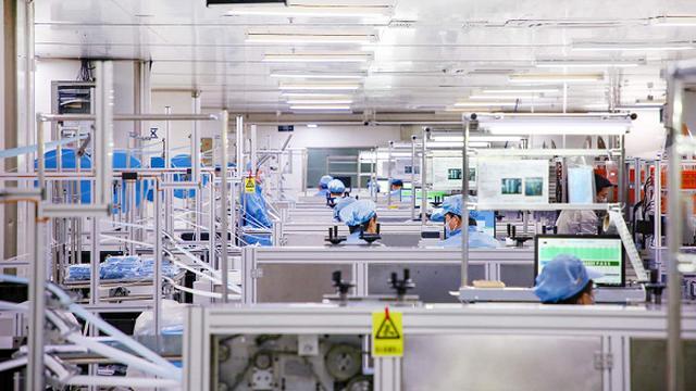 Import medische producten in eerste kwartaal hoger door coronavirus