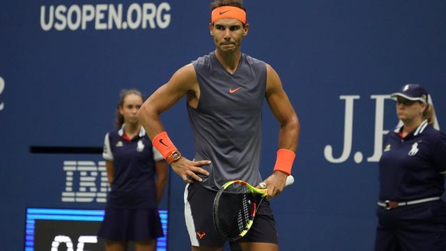 Nadal meldt zich af voor ATP Finals en ondergaat enkeloperatie