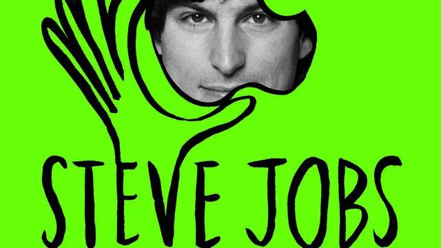 Boekrecensie: 4 sterren voor stripboek over Steve Jobs