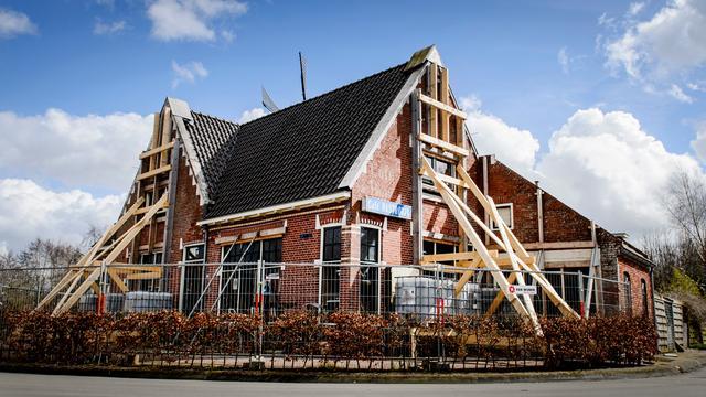 Groningen neemt schade op na zwaarste aardbeving sinds 2012
