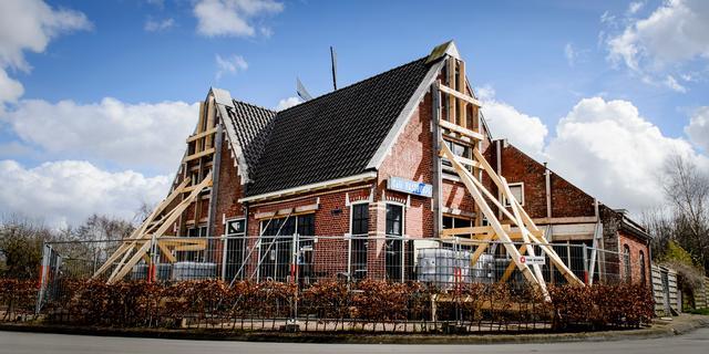 'Schadeprotocol Groningen woensdag gepresenteerd, geen contouren meer'