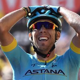 Spanjaard Fraile wint veertiende Tour-rit, probleemloze dag Dumoulin
