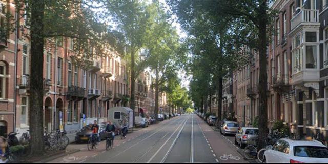 Bewoners Willemsparkweg klaar met hardrijders die 80 kilometer per uur rijden