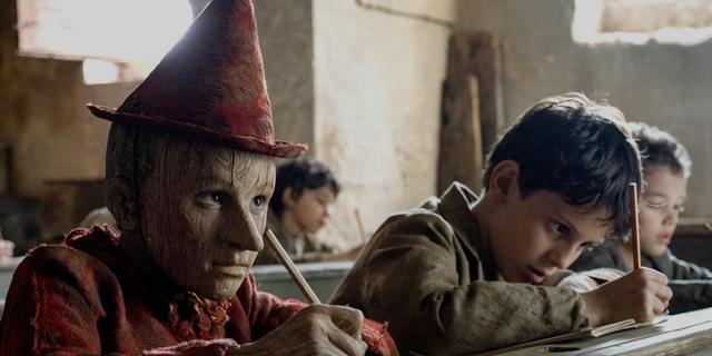 Recensieoverzicht: 'Italiaanse Pinocchio niet voor de jongste kijkers'