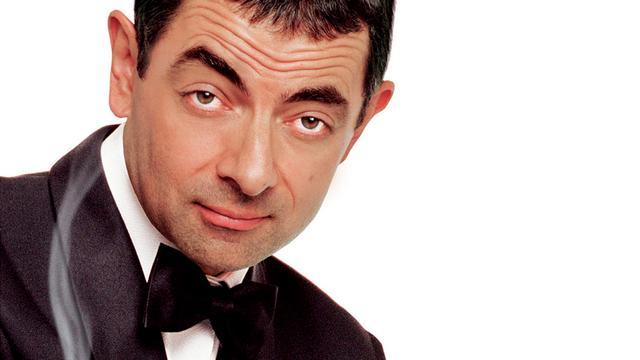 Rowan Atkinson bevestigt derde Johnny English-film