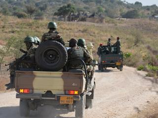Aanval in Maiduguri, in noordoosten van het land