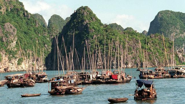 Vietnam kansrijk voor beleggers
