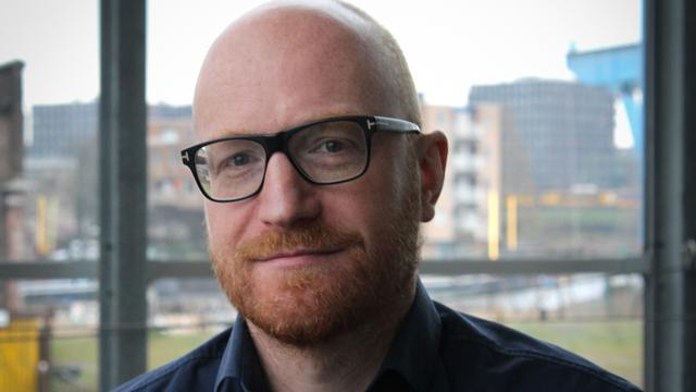 Backbase-oprichter Jouk Pleiter wint LOEY Award