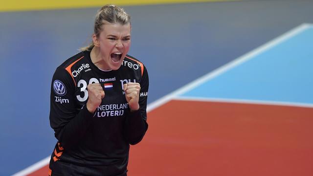 Trotse handbalsters voelden stunt tegen Noorwegen al voor duel aankomen