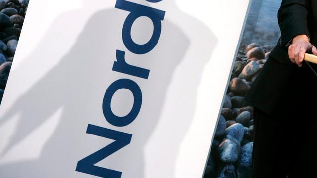 Topman Zweedse Nordea-bank nog hoopvol over fusie met ABN Amro
