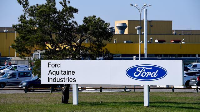 Ford: 'No deal-Brexit' is catastrofe voor onze productie in het VK