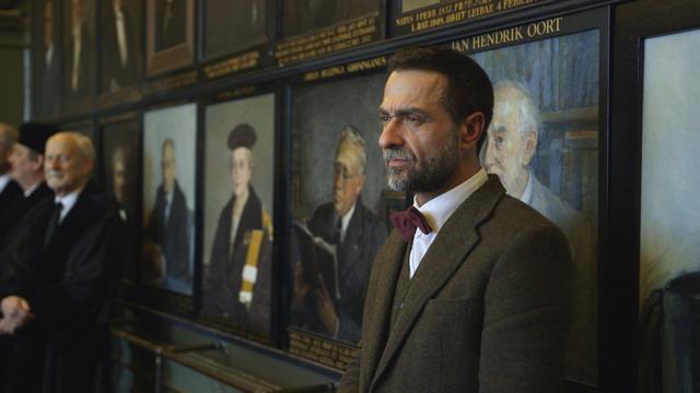 VPRO-programma maakt aflevering over Leidse professoren