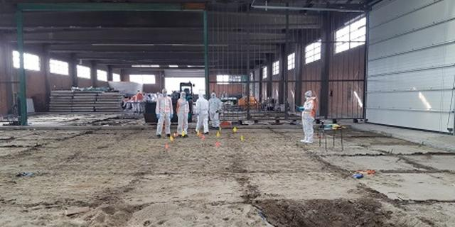Geen sporen vermiste Naima Jillal aangetroffen in Antwerpse loods