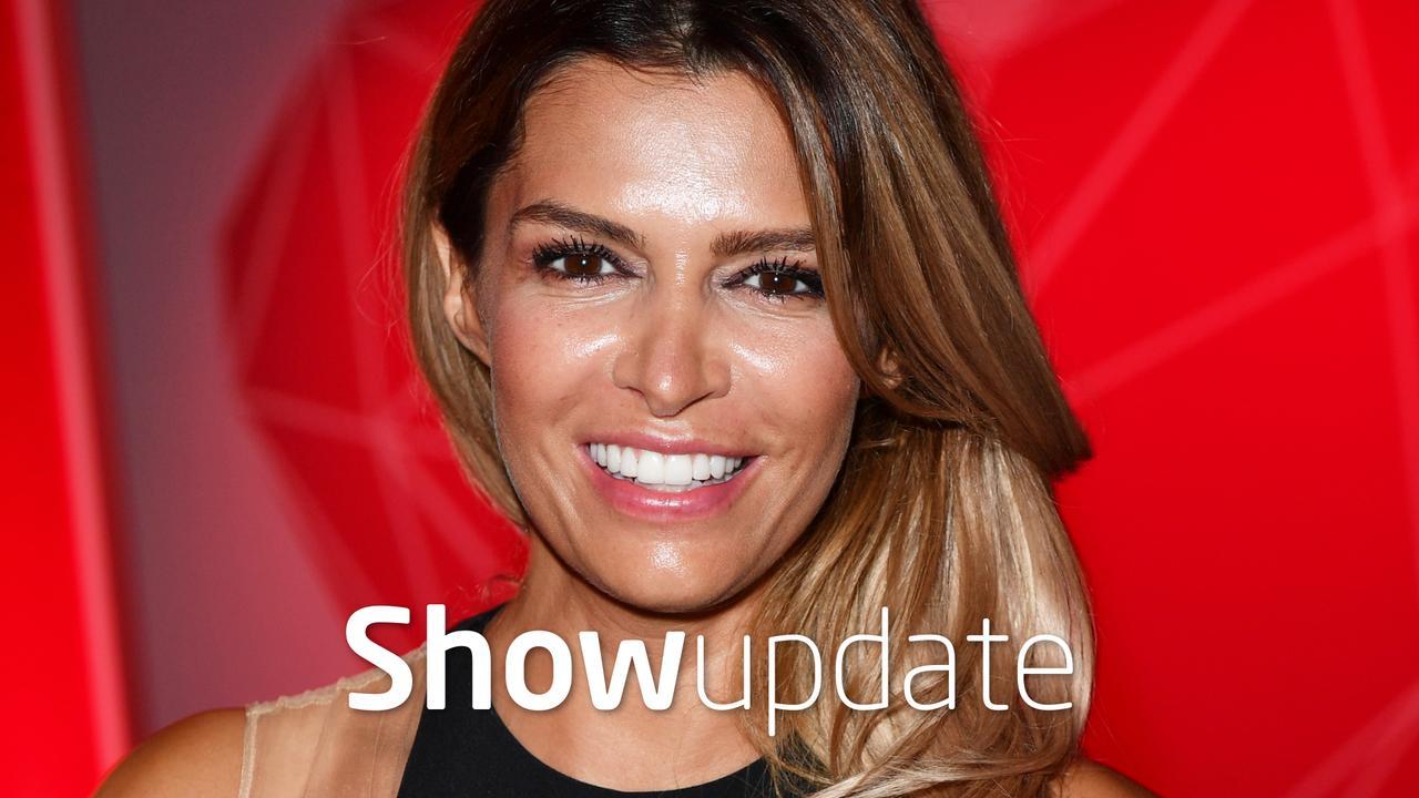 Show Update: Sabia Boulahrouz laat zich weer zien