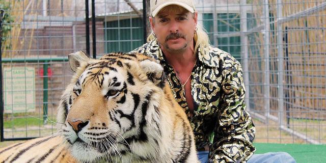 Netflix bevestigt tweede seizoen van Tiger King, serie later dit jaar te zien