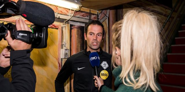 Reacties op staken Feyenoord-VVV door uitgevallen lichtmasten