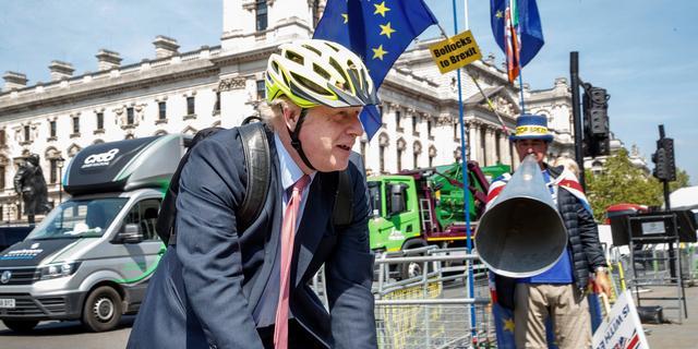 Wie krijgt als volgende Britse premier het Brexit-probleem voorgeschoteld?
