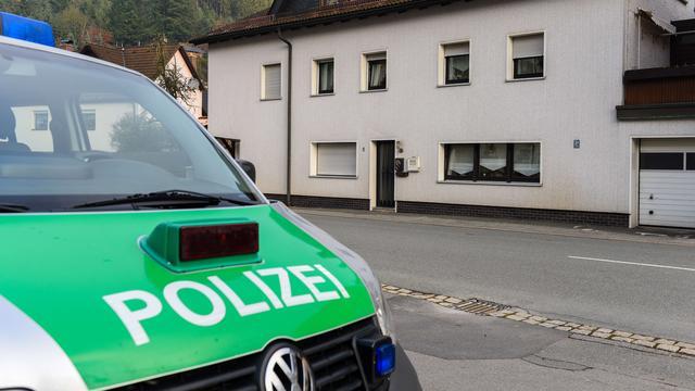 Moeder van overleden baby's Duitsland bekent