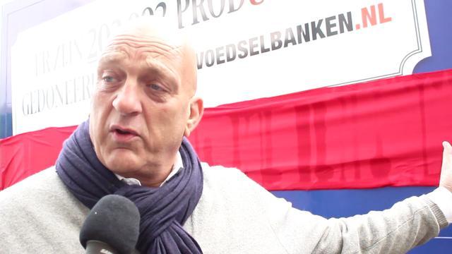 Den Blijker neemt Rotterdams restaurant van sterrenchef Geurds over