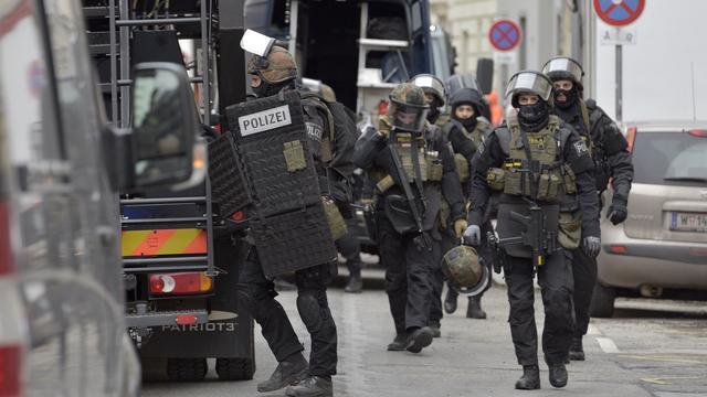 Politie doet reeks invallen bij Duitse rechts-extremisten