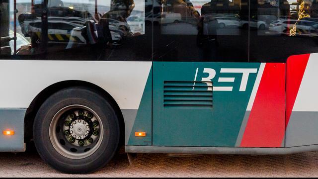 Meerdere gewonden door noodstop bus Rotterdam-West
