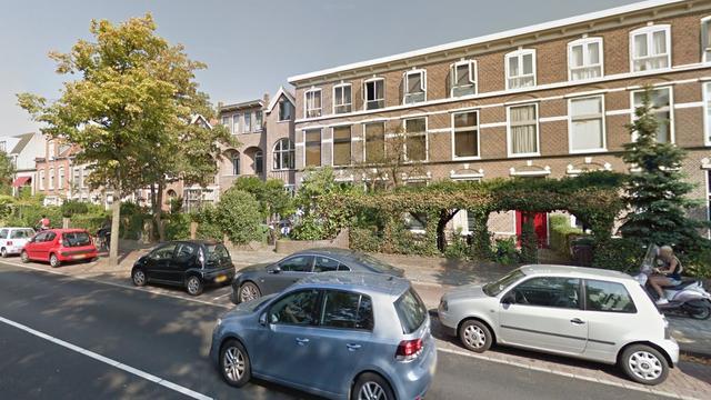 Meerdere gewonden bij aanrijding op Rijnsburgerweg