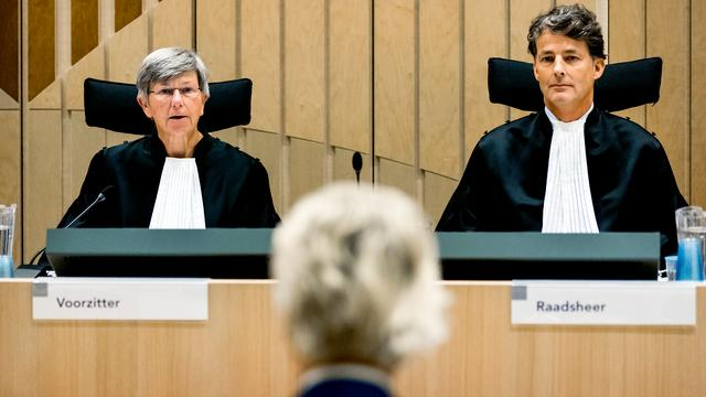 Rechter trekt zich niet terug ondanks verzoek Wilders na twijfels partijdigheid