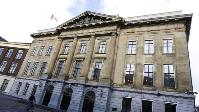 Utrechtse stadhuis krijgt gevelsteen om 100 jaar kiesrecht te vieren