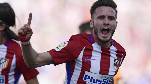 Ñiguez verlengt contract bij Atletico Madrid tot medio 2026