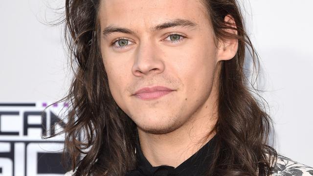 Harry Styles geïnspireerd door vrouw bij maken eerste soloplaat