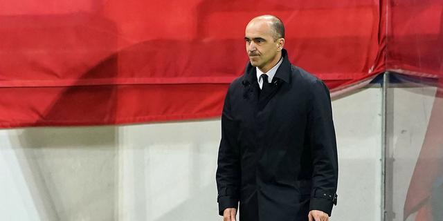 Belgische bondscoach Martínez pleit door vol schema voor grotere EK-selecties