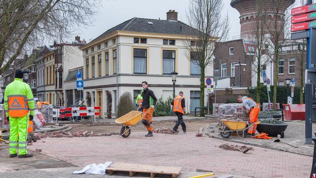 Van Asch van Wijckskade wordt ingericht als fietsstraat