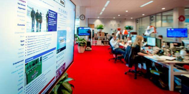 NU.nl zoekt freelance techredacteuren