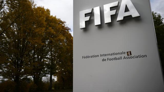 FIFA houdt ondanks crisis vast aan datum verkiezingen