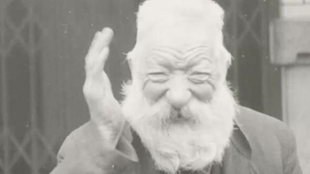Verkiezingsstunt in 1921: Zwerver in de Amsterdamse gemeenteraad
