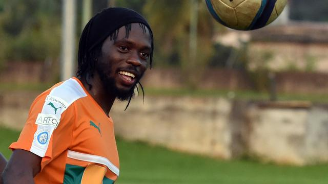 Gervinho vervangt Kalou in selectie Ivoorkust voor duel met Oranje