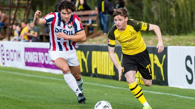 Trainingskampen en oefenduels Eredivisie-clubs in winterstop