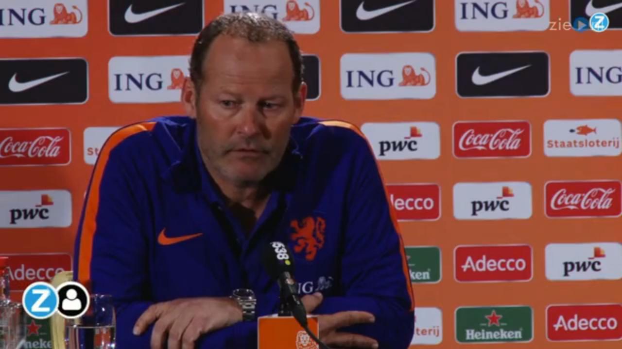 'Geen reden om Nederland-Frankrijk te schrappen'