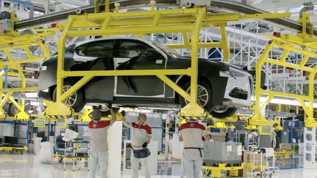 Europese autoverkoop bereikt hoogste niveau in 10 jaar