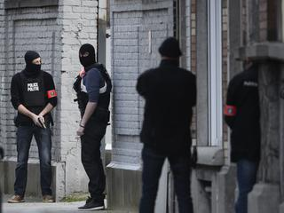 Abdeslam geldt als verdachte van aanslag Parijs