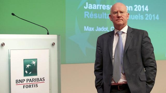 BNP Paribas verhoogt winstdoelstelling voor 2020