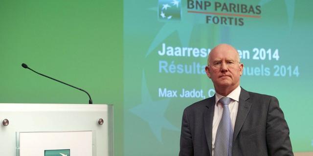 BNP Paribas Fortis schrapt duizend banen