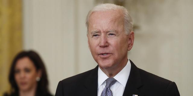 Biden spreekt steun uit voor staakt-het-vuren tussen Israël en Palestijnen